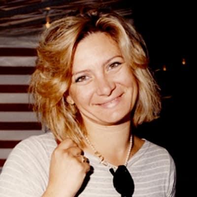 Diana Stefanou guide accompagnatrice de voyage en Grêce