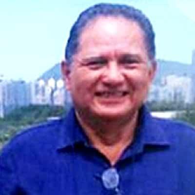 Antonio Rodrigues guide accompagnateur de voyage à Rio de Janeiro