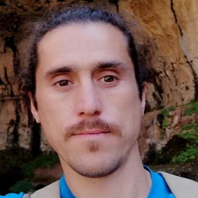 Mario Mellado guide accompagnateur de voyage au Chili