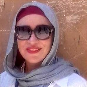 Nahla Elkady guide accompagnatrice de voyage en Égypte