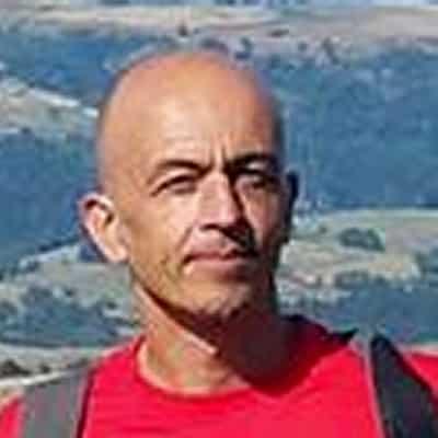 Jérôme Coppack guide accompagnateur de voyage en Haute Savoie