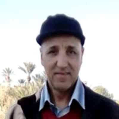 Abdellatif El Kherchi guide accompagnateur de voyage à Marrakech