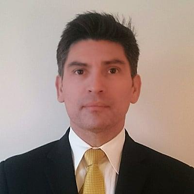 Hector Medina guide accompagnateur de voyage au Chili