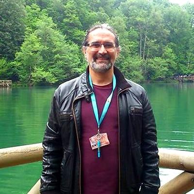 Ismail Tavas guide accompagnateur de voyage en Turquie