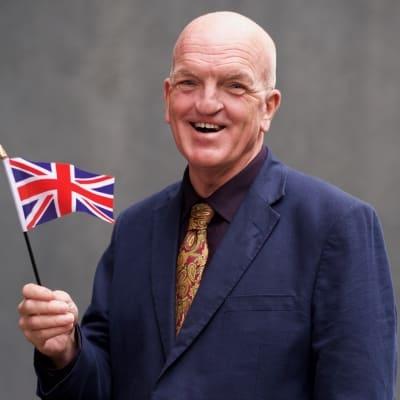 Neil McDonald guide accompagnateur de voyage en Angleterre