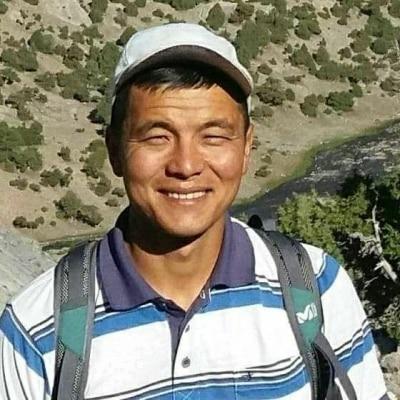 Feruz Kholmirzayev guide accompagnateur de voyage en Ouzbékistan