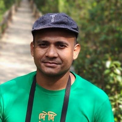 Eyasin Papon guide accompagnateur de voyage au Bangladesh