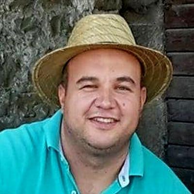 Ante Rupčić guide accompagnateur de voyage en Croatie