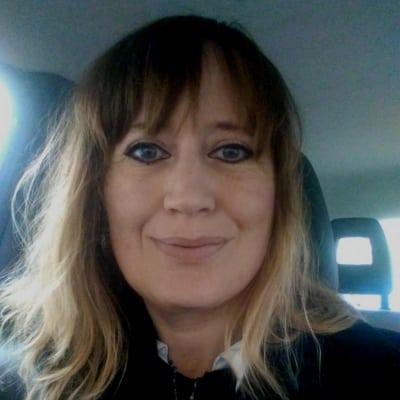 Sara Palabazzer guide accompagnatrice de voyage à Florence