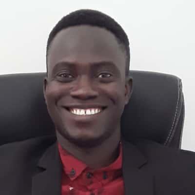 Ernest Diouf guide accompagnateur de voyage au Senegal