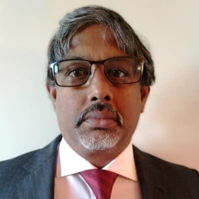 Chandralal Aparakka guide accompagnateur de voyage au Sri Lanka