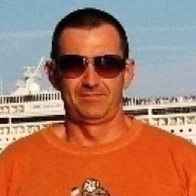 Sergey Tsarapora guide accompagnateur de voyage à Kiev