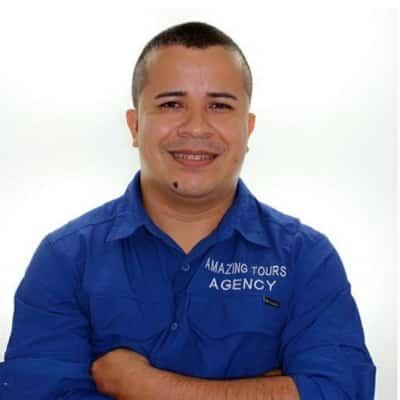 Leonardo Mendes guide accompagnateur de voyage en Amazonie