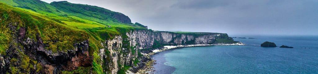 Les plus belles visites en Irlande du Nord