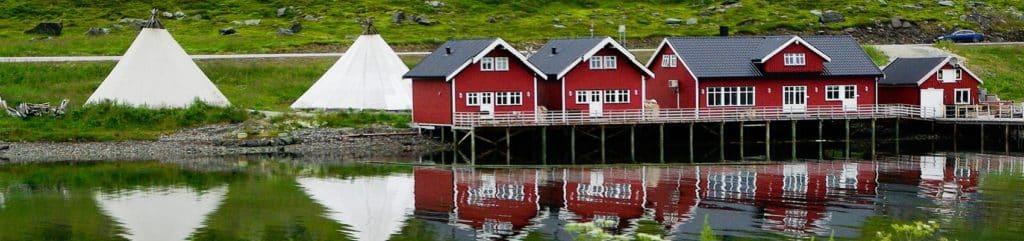 Les plus belles visites en Norvége