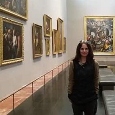Linda Balducci guide accompagnatrice de voyage à Montréal