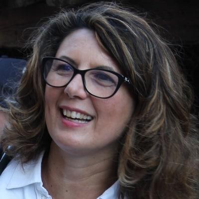 Paola Raverdinoi guide accompagnatrice de voyage à Milan