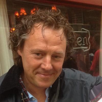 Steven Attersol Smith guide accompagnateur de voyage aux Pays Bas