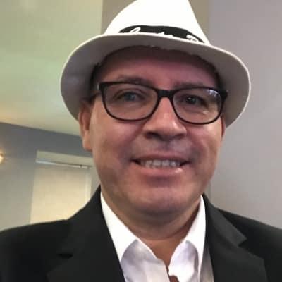 Victor Mora guide accompagnateur de voyage au Costa Rica