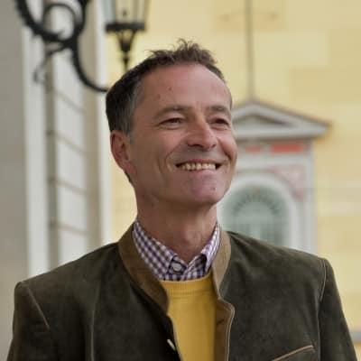 Alexander Kardaschenko guide accompagnateur de voyage à Munich