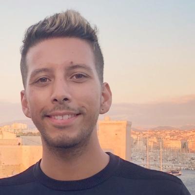 Yoann Da Costat guide accompagnateur de voyage à Marseille