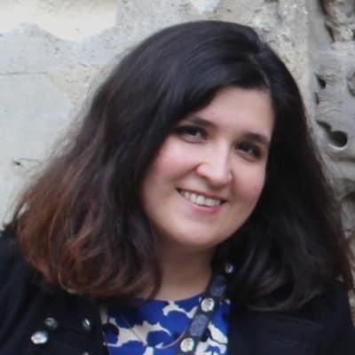 Natalina Castagna guide accompagnatrice de voyage à Paris