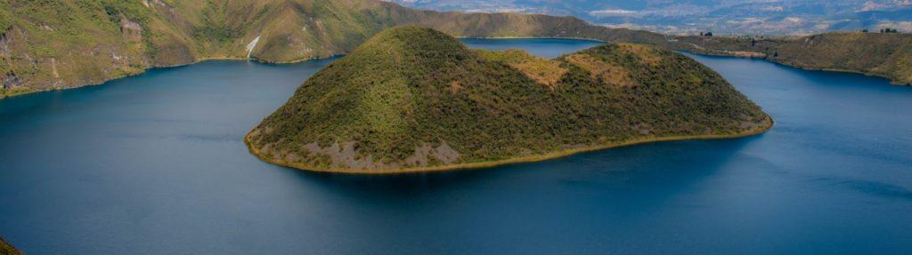Les plus belles visites en Équateur