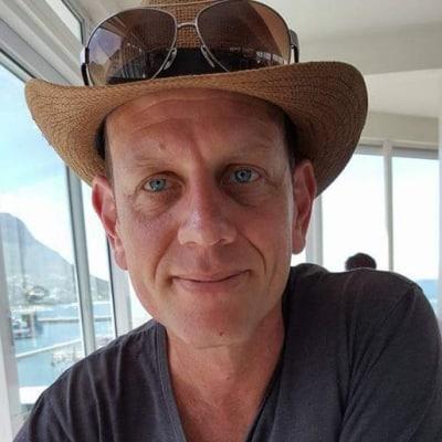 Andrew Fife guide accompagnateur de voyage à Cape Town