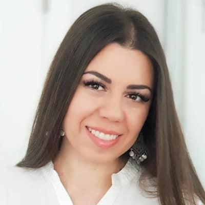 Mariam Ghazarian guide accompagnatrice de voyage en Arménie