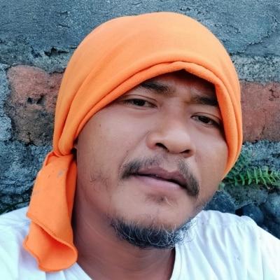 Dewa Marco guide accompagnateur de voyage à Bali