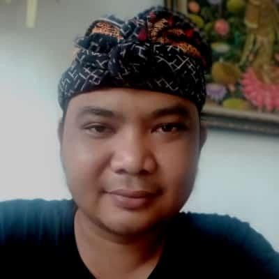 Putu Martika guide accompagnateur de voyage à Bali