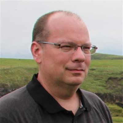 Eric Gagnon guide accompagnateur de voyage dans la région du Saguenay et Quebec