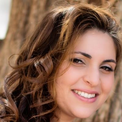 Louisa Georgiou guide accompagnatrice de voyage à Chypre