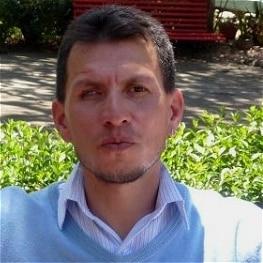 Marco Herrera guide accompagnateur de voyage en Équateur
