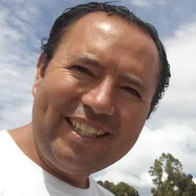 Marco Herrera guide accompagnateur de voyage en Equateur