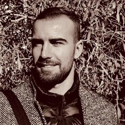 Emanuele Ginocchi guide accompagnateur de voyage à Venise