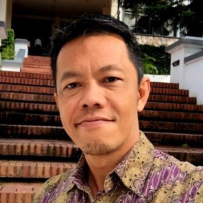 Hazizul Samat guide accompagnateur de voyage en Malaisie