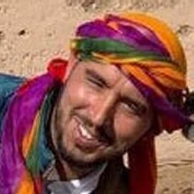 Said Hamil guide accompagnateur de voyage au Maroc