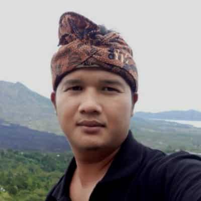 Budi Arsana guide accompagnateur de voyage à Bali