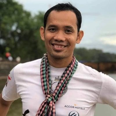 Mony Pech guide accompagnateur de voyage au Cambodge