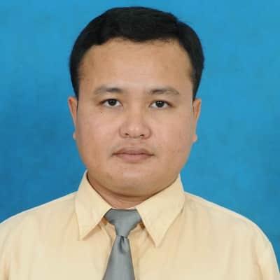 Saomony Pheng guide accompagnateur de voyage au Cambodge