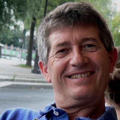 Vincent Bodinier guide accompagnateur de voyage au Mexique