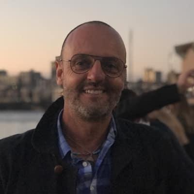 Luca Montagni guide accompagnateur de voyage en Nouvelle-Zélande