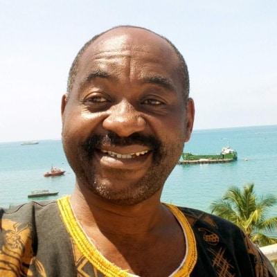Aloys Malekela guide accompagnateur de voyage en Tanzanie