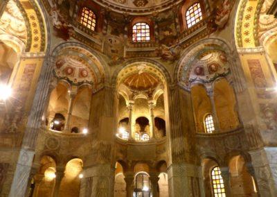 Basilique Saint-Vital de Ravenne