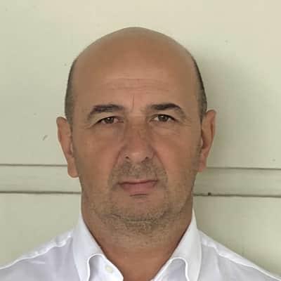 Flavio Peronne guide accompagnateur de voyage en Argentine