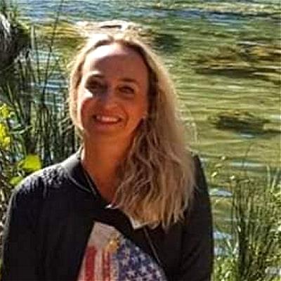 Natacha Pavlović-Ciceran guide accompagnatrice de voyage en Croatie