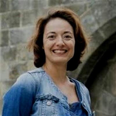 Antonella Grieco guide accompagnatrice de voyage à Carcassonne