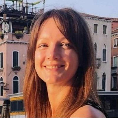 Beatrice Baumgartner guide accompagnatrice de voyage à Venise
