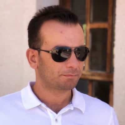 Ismail Ozdemir guide accompagnateur de voyage en Turquie
